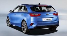 2020 Kia Ceed fiyat listesi: En ucuz C sınıfı hatchback!