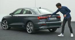 2021 Audi A3 fiyat listesi açıklandı! Bu fiyatlar da ne!