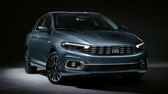 2021 Fiat Egea Sedan fiyatları cezbetmeye devam ediyor!