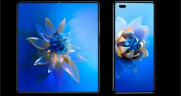 Huawei Mate X2 tanıtıldı, işte fiyatı ve özellikleri