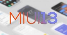MIUI 13 ve Android 12 alacak olan tüm modeller! (Liste Genişliyor)