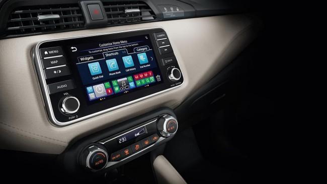 Müjde! 2021 Nissan Micra 55 bin TL'ye varan indirimlerle satışta!