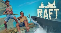 Raft'ı Sevenlere Önerdiğimiz 22 Oyun