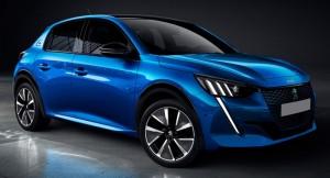 2021 Peugeot 208 inanılmaz indirimlerle satışta! – Mart