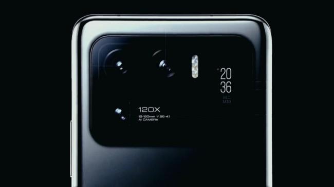 Dünyanın en iyi kameralı telefonu Xiaomi Mi 11 Ultra tanıtıldı!