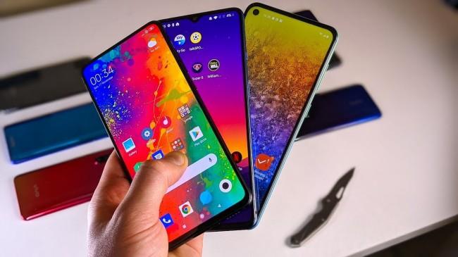 5000 – 6000 TL arası en iyi akıllı telefonlar – Nisan 2021