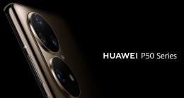 Huawei P50 için müjdeli haber! Kamera yine canavar olacak!