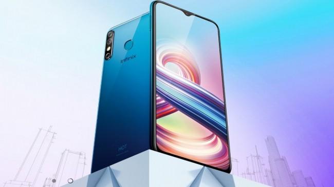 Yeni bir Çin markası da Türkiye'de akıllı telefon üretecek