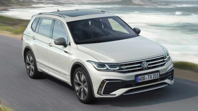 2021 Volkswagen Tiguan fiyatları lüks daire fiyatları ile yarışıyor!